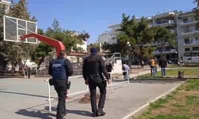 Αστυνομία-έλεγχος