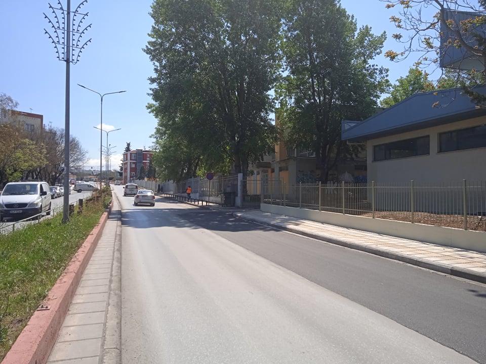 οδός Καραολή Δημητρίου