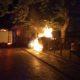 φωτιά κάδος πυροσβεστική